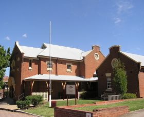 The Cowra Heritage Walk - Accommodation Main Beach