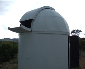 Mudgee Observatory - Accommodation Main Beach