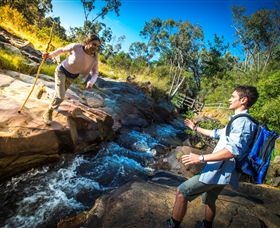 Yackandandah Gorge - Accommodation Main Beach