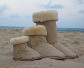 Blue Mountains Ugg Boots - Accommodation Main Beach