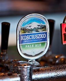 Kosciuszko Brewing Company - Accommodation Main Beach