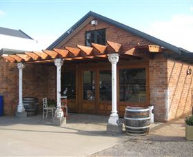 Eling Forest Cellar Door and Cafe - Accommodation Main Beach