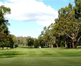 Cooma Golf Club - Accommodation Main Beach