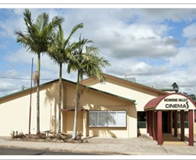 The Kyogle Community Cinema - Accommodation Main Beach