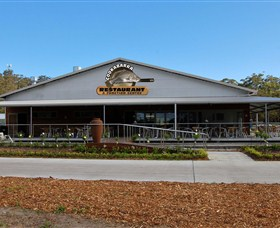 Cookabarra Restaurant and Function Centre - Tailor Made Fish Farms - Accommodation Main Beach