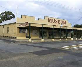 Manning Valley Historical Society and Museum - Accommodation Main Beach