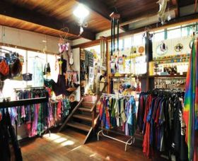Nimbin Craft Gallery - Accommodation Main Beach