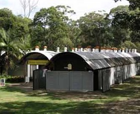 Kempsey Museum - Accommodation Main Beach