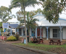 Laurieton Riverside Seafoods - Accommodation Main Beach