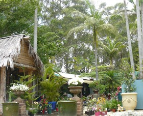 Diamond Waters Garden Nursery - Accommodation Main Beach