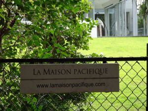 La Maison Pacifique - Accommodation Main Beach