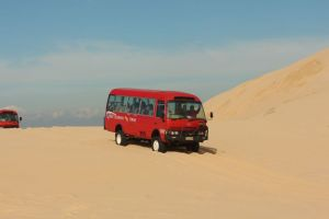 Port Stephens 4WD Tours - Accommodation Main Beach