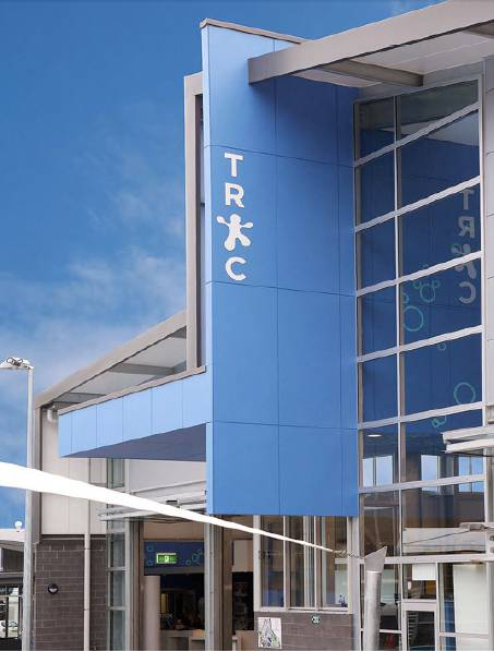 Tweed Regional Aquatic Centre Kingscliff - Accommodation Main Beach