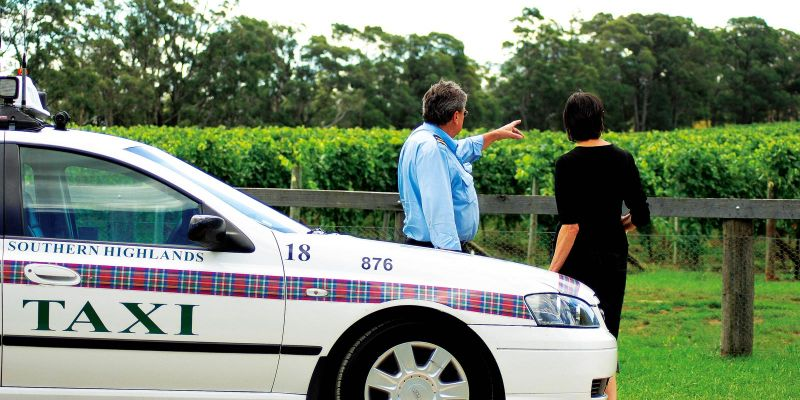 Southern Highlands Taxis Limousines and Coaches - Accommodation Main Beach