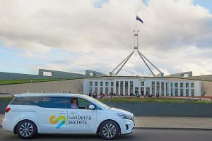 Canberra Secrets Highlights Tour - Accommodation Main Beach