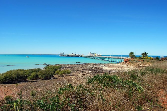 Broome Self-Guided Audio Tour
