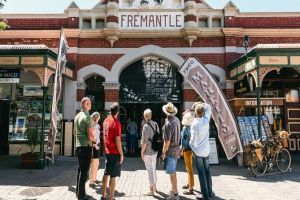 Small-Group History of Fremantle Walking Tour - Accommodation Main Beach