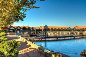 Half-Day Hillarys Marina Tour - Accommodation Main Beach