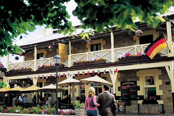 Adelaide Hills and Hahndorf Half-Day Tour from Adelaide - Accommodation Main Beach