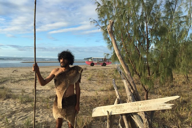 Goolimbil Walkabout Indigenous Experience in the Town of 1770 - Accommodation Main Beach