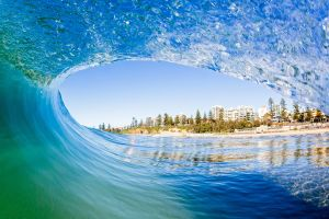 Warren Keelan Gallery - Accommodation Main Beach