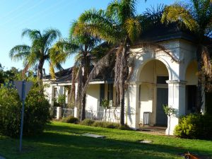 Balranald Heritage Trail - Accommodation Main Beach