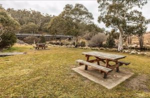 Thredbo River picnic area - Accommodation Main Beach