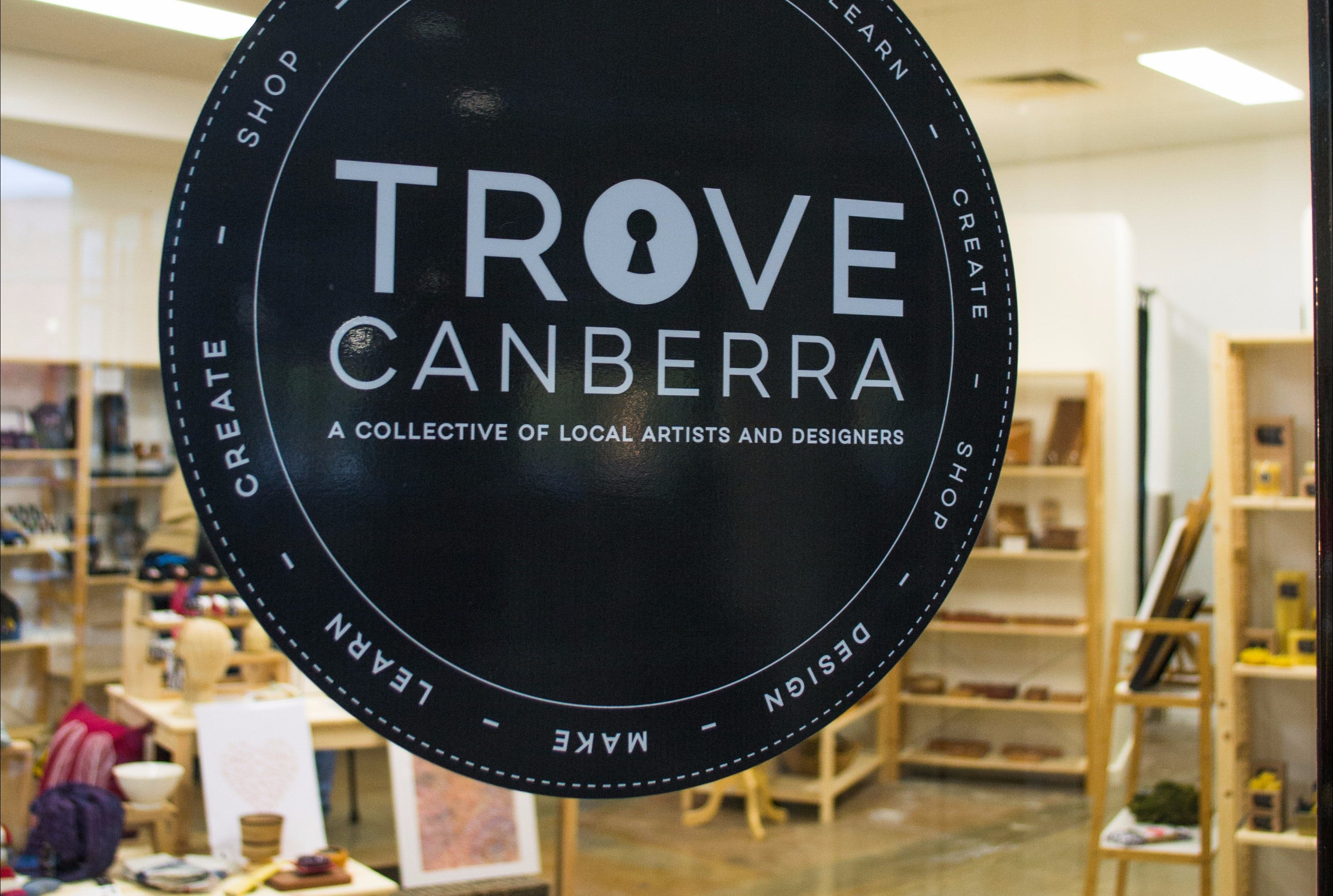 Trove Canberra - Accommodation Main Beach