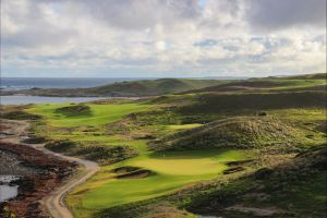Ocean Dunes Golf Links King Island - Accommodation Main Beach