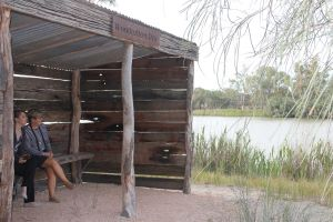 Martin Bend Wetland and Walking Trail - Accommodation Main Beach