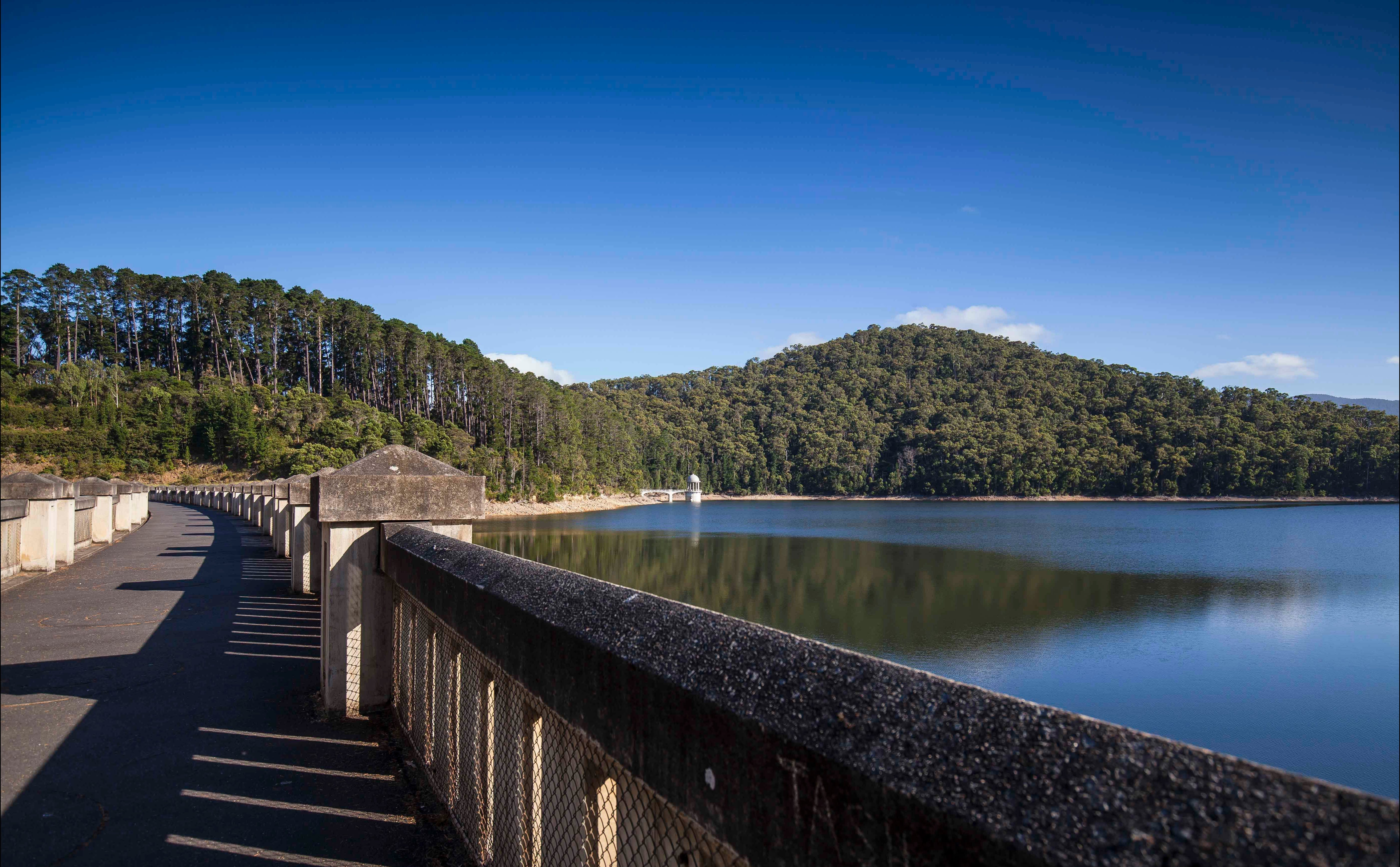 Maroondah Reservoir Park - Accommodation Main Beach
