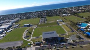 Sunshine Coast Stadium - Accommodation Main Beach