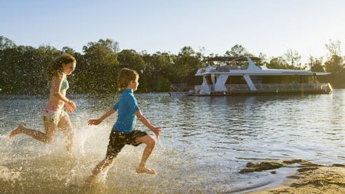 Mildura - Accommodation Main Beach