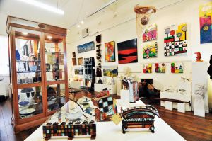 Nimbin Artists Gallery - Accommodation Main Beach