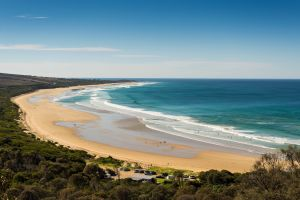 Anglesea - Accommodation Main Beach