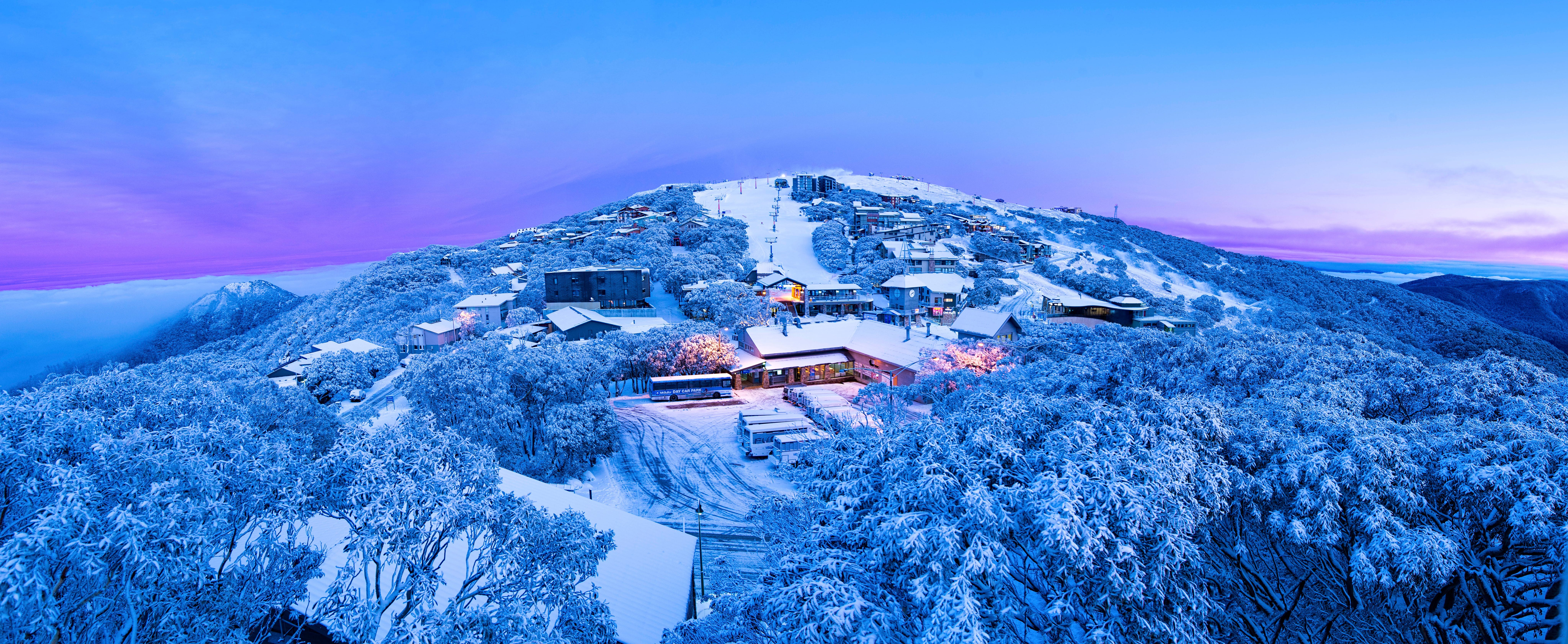 Mt Buller Alpine Resort - Accommodation Main Beach
