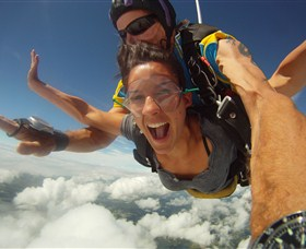 Gold Coast Skydive - Accommodation Main Beach