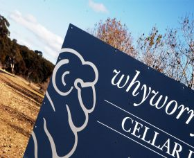 Whyworry Wines - Accommodation Main Beach