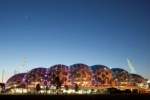 AAMI Park - Accommodation Main Beach