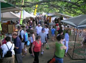 Eumundi Markets - Accommodation Main Beach