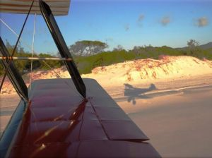 Tigermoth Adventures Whitsunday - Accommodation Main Beach