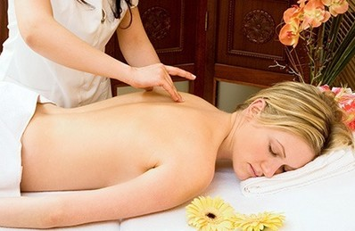Holistic Spa  Relaxation - Accommodation Main Beach