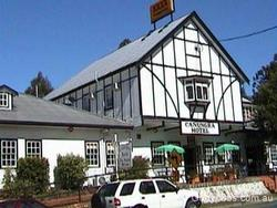 Canungra Hotel - Accommodation Main Beach