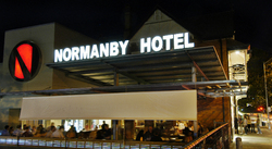Normanby Hotel - Accommodation Main Beach