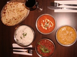 Masala Indian Cuisine Mackay - Accommodation Main Beach