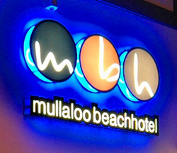 Mullaloo Beach Hotel - Accommodation Main Beach