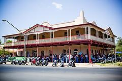 Royal Hotel Adelong - Accommodation Main Beach
