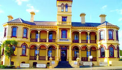 The Queenscliff Historic Royal Hotel - Accommodation Main Beach