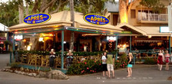 Apres Beach Bar  Grill - Palm Cove - Accommodation Main Beach