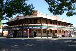 The Great Northern Hotel - Grafton - Accommodation Main Beach